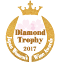 Diamond Trophy