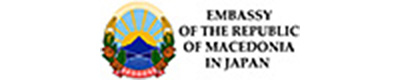 EMBASSY OF THE REPUBLIC OF MACEDONIA IN JAPAN